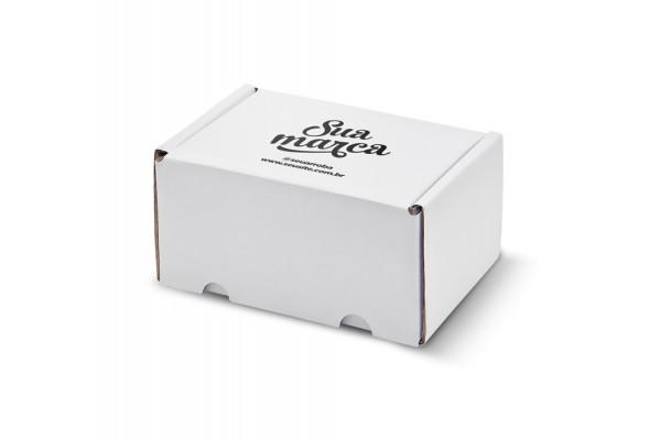 Caixa Sedex 1 - (16x12x08) Personalizada