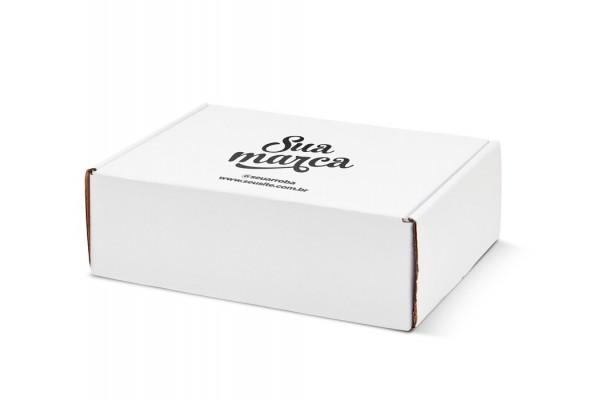 Caixa Sedex 3 - (27x18x09) Personalizada