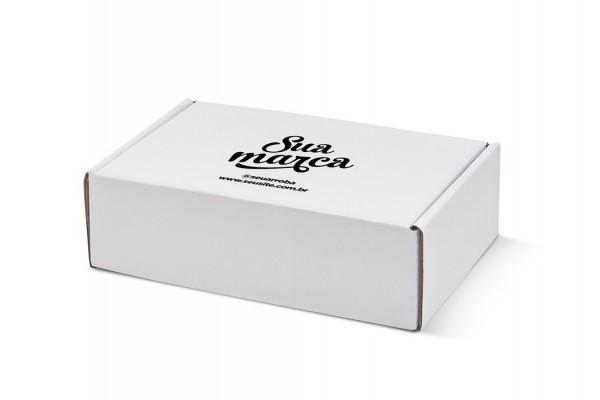 Caixa Sedex 5 - (23x15x7) Personalizada