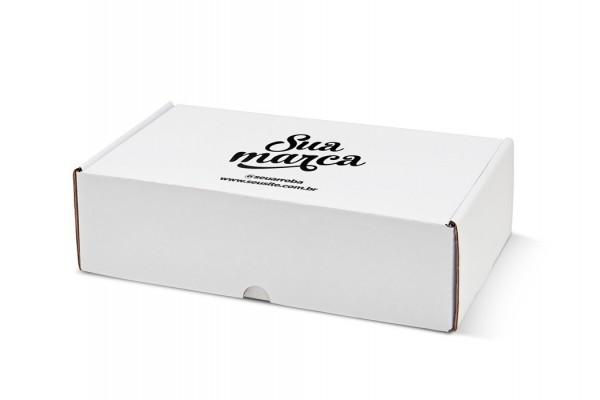Caixa Sedex 07 - (32x19x9) Personalizada