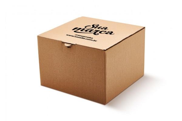 Caixa Sedex 6 - (24x24x16) Personalizada
